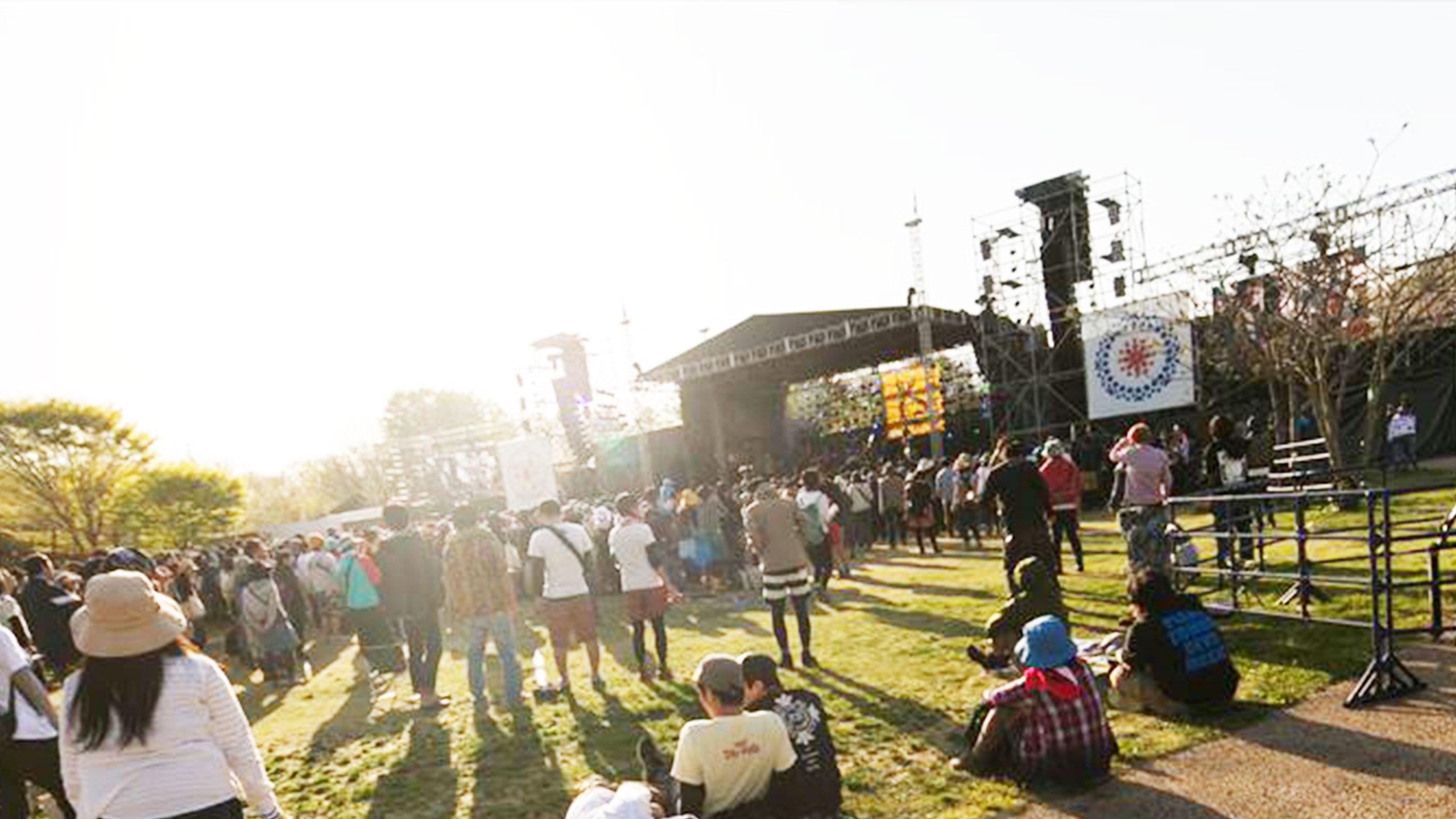 宮城の音楽フェス【2019-2020】野外フェス・イベントまとめ