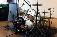レコーディングマイク無料レンタル | スタジオラグ
