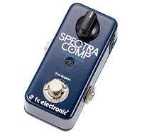 SpectraComp Bass Compressor