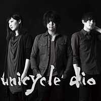 unicycle dio | スタジオラグ