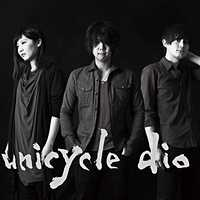 unicycle dio   スタジオラグ