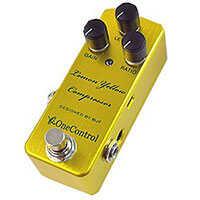 Lemon Yellow Compressor