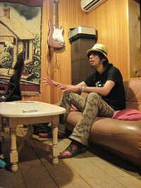騒音寺 | スタジオラグ