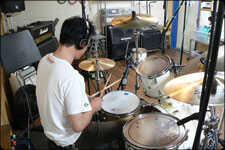 レコーディング連載コラム「実録・レコーディングのすべて」 | スタジオラグ