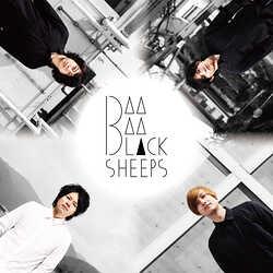 BAA BAA BLACKSHEEPS