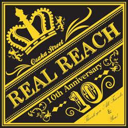 REAL REACH | スタジオラグ