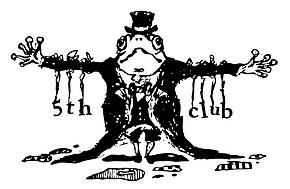 5th club