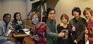Radio Spot RAG 平尾くん | スタジオラグ