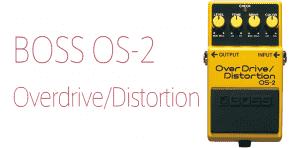 BOSS OS-2