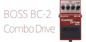 BOSS BC-2