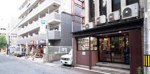 スタジオラグ河原町店内|京都の音楽スタジオ スタジオラグ