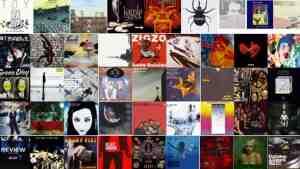 話題の「私を構成する9枚」の画像の作り方!オススメアプリ