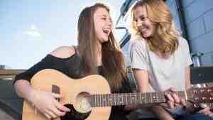 子供に音楽の楽しさを伝えるためには?