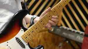 ギターのスケールはペンタトニック+1で覚えていこう