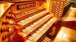【楽器の王様】パイプオルガンの構造と魅力
