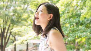 声のビブラートを上手にかける練習法と3ステップ