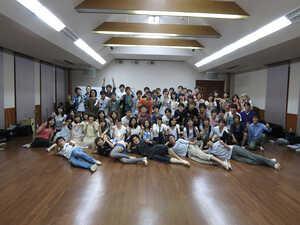 京都大学アコースティック軽音サークル「京大アンプラグド」   スタジオラグ