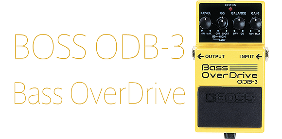 BOSS-ODB-3