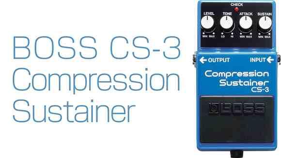 BOSS-CS-3