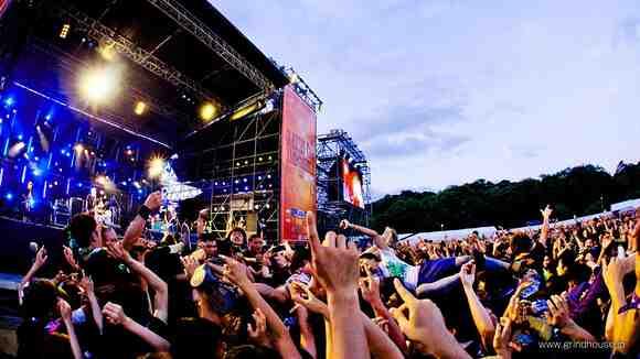 【2016年】関西の夏フェス・ロックフェス・野外フェス・音楽フェス一覧