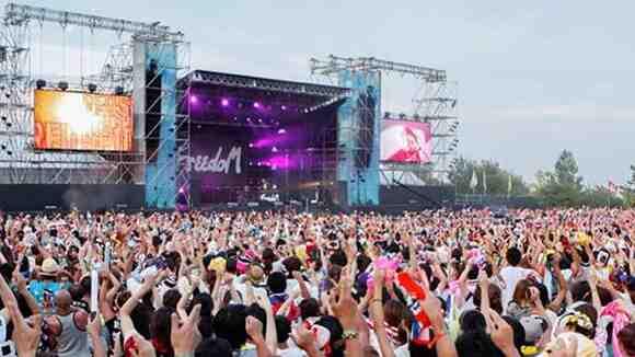 【2016年】北海道・東北地方の夏フェス・ロックフェス・野外フェス・音楽フェス一覧