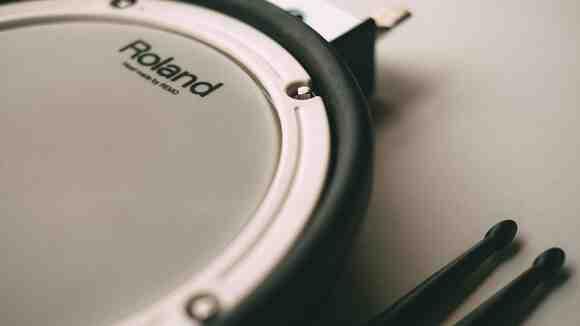 電子ドラムのおすすめ。よくわかる種類と特徴