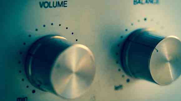 ボリュームつまみを上げる前に読んでほしい、バンド練習で音量バランスを調整する方法