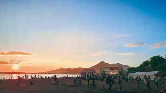福島フェスカレンダー【2016】音楽フェス・野外イベントまとめ