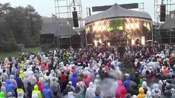 岩手フェスカレンダー【2016】音楽フェス・野外イベントまとめ