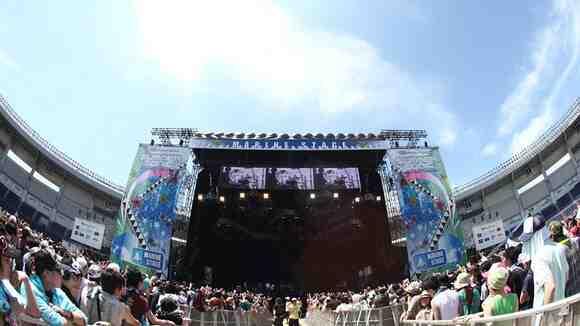 大阪フェスカレンダー【2016】音楽フェス・野外イベントまとめ
