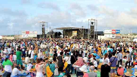 6月フェスカレンダー【2016】音楽フェス・野外イベントまとめ