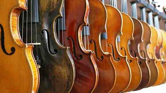 バイオリンを始めたい!バイオリンの値段ってどれくらい?