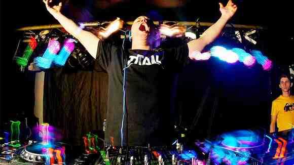 DJが自信を持ってプレイすべき5つの理由