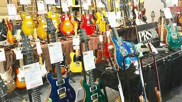 国内最大級!ギター・ウクレレの祭典「サウンドメッセ in 大阪 2018」現地リポート