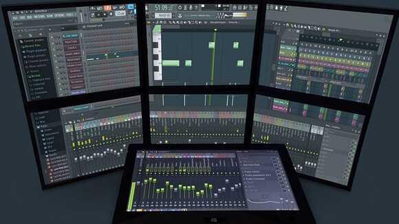 【DTM初心者のための】FL-studioの使い方