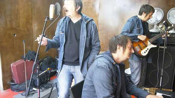 バンドでボーカルの声が聞こえない!を解消する3つのポイント
