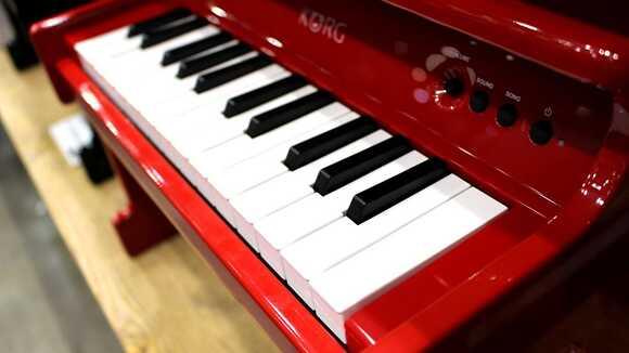 ピアノを習い始めるには何歳から?