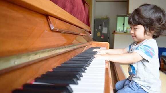 子供にとって効果的なピアノの練習時間とは?