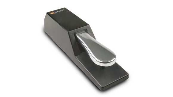 【電子ピアノ・キーボードのペダル極性】ペダルを踏んでいないのに音が伸びる時の対処