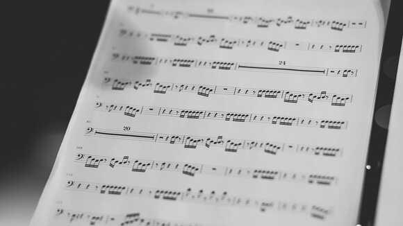 【採譜】譜面を書くときの反復記号の使い方