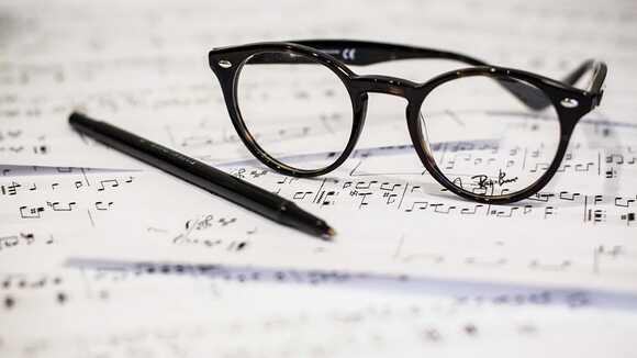 ドラマーが本当に欲しい楽譜、マスター譜とは