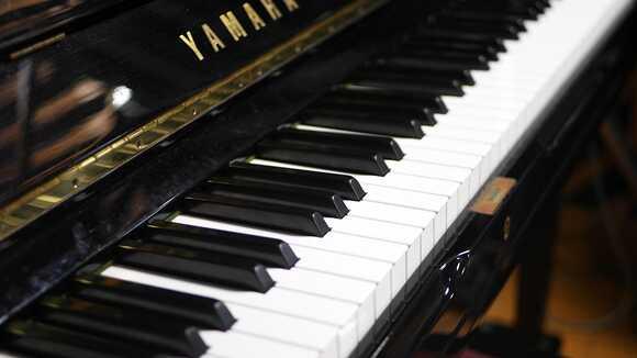 ピアノを楽に弾くには?「脱力」を考えてみよう