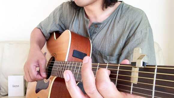 「指一本で弾くこと」からビギナーは何を得るのか