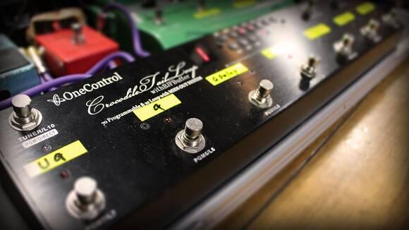 おすすめのギター・スイッチャー、スイッチングシステム-20選