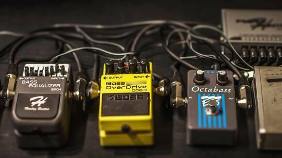エフェクターボード投稿サイト-Effectsboard.com-が面白い!