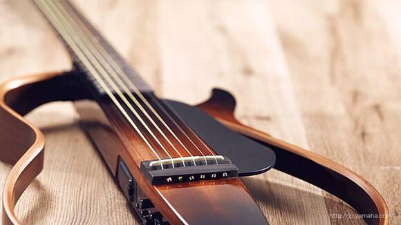 サイレントギターってどんなギター?