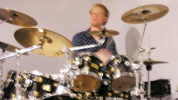 ドラムの安定感をグンと上げるリラックス方法