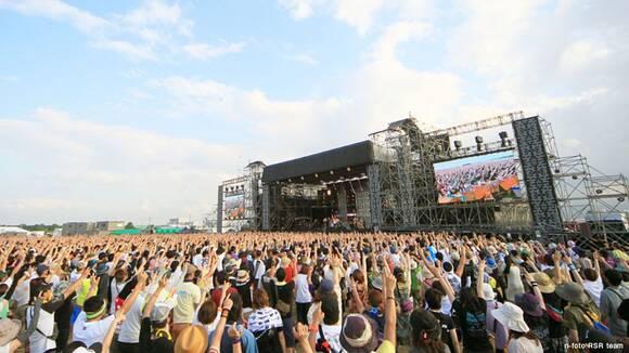 北海道フェスカレンダー【2016】音楽フェス・野外イベントまとめ