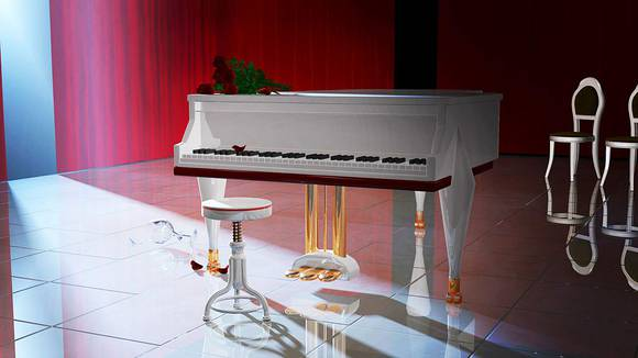 BABYMETALをピアノ編曲したときの耳コピ術