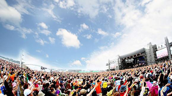 8月フェスカレンダー【2016】音楽フェス・野外イベントまとめ